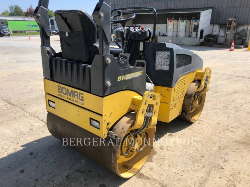 BOMAG COMPACTORS BW120 equipment  photo 2