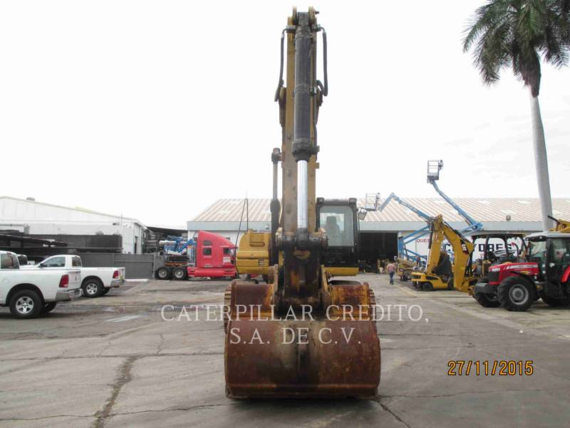 CATERPILLAR EXCAVADORAS DE CADENAS 336DL equipment  photo 15