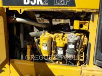 CATERPILLAR CIĄGNIKI GĄSIENICOWE D5K2LGP equipment  photo 15