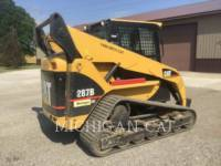 CATERPILLAR CHARGEURS TOUT TERRAIN 287B A equipment  photo 5