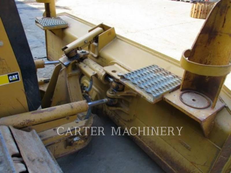 CATERPILLAR TRACK TYPE TRACTORS D5KLGP equipment  photo 9