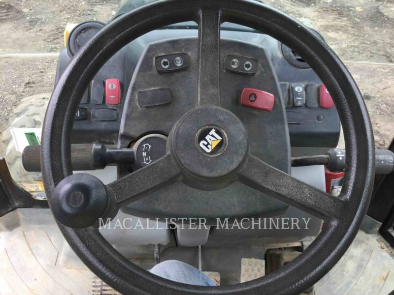 CATERPILLAR BACKHOE LOADERS 420EST equipment  photo 21