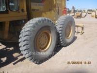 CATERPILLAR MOTORGRADER 12K equipment  photo 15
