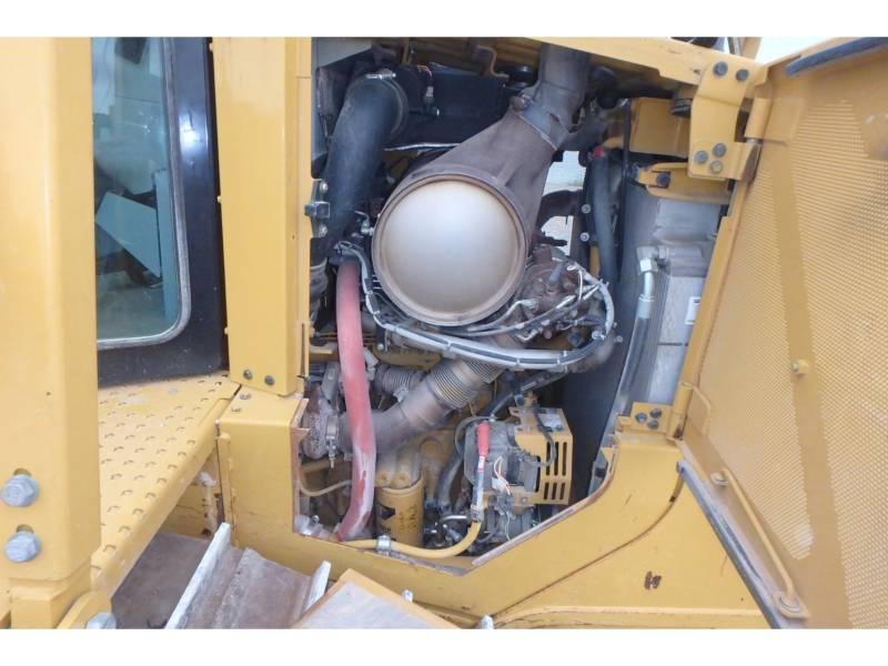 CATERPILLAR TRATORES DE ESTEIRAS D6TXL equipment  photo 14