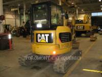 CATERPILLAR トラック油圧ショベル 304DCR equipment  photo 3
