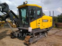 Equipment photo CATERPILLAR ROCT25 ドリル 1