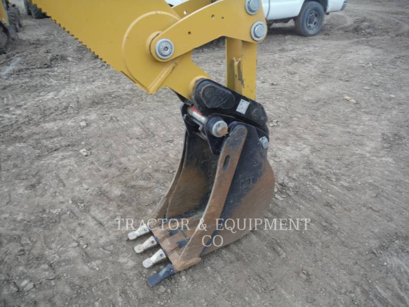 CATERPILLAR RETROESCAVADEIRAS 420F 4ETCB equipment  photo 5