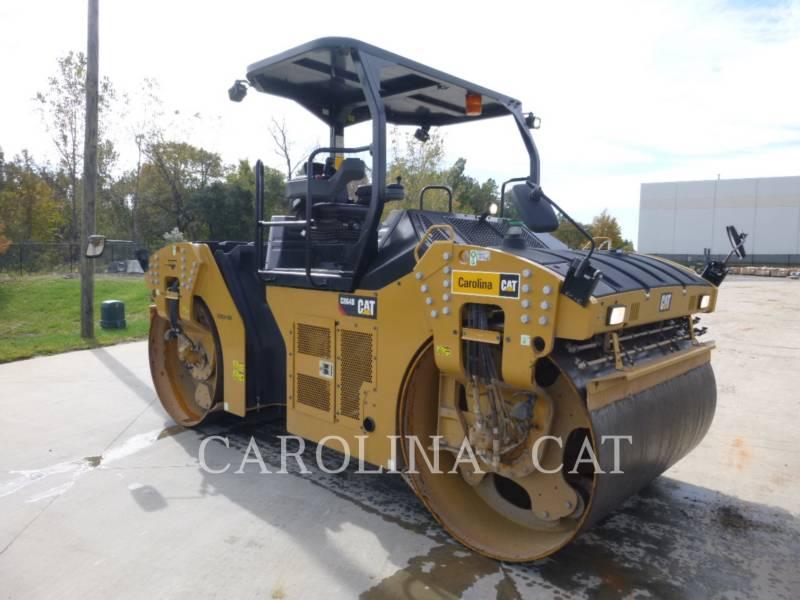 CATERPILLAR WALCE CB64B equipment  photo 5