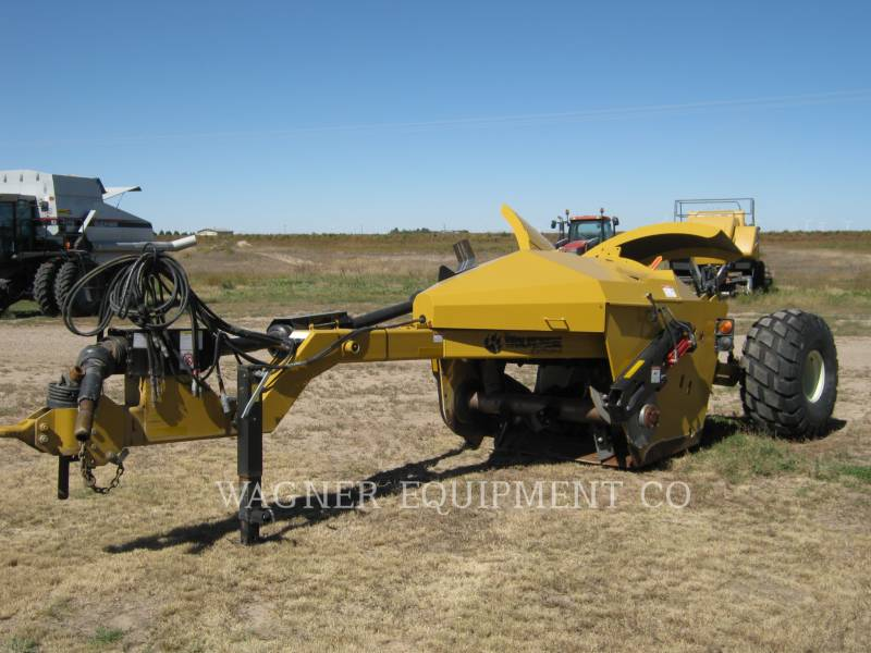 MISCELLANEOUS MFGRS WYPOSAŻENIE ROLNICZE DO SIANA EXTREME equipment  photo 1