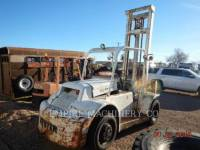 HYSTER LIFT - BOOM FORKLIFT equipment  photo 3