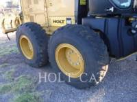 CATERPILLAR MOTONIVELADORAS 140M3 equipment  photo 8