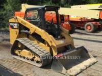 Caterpillar ÎNCĂRCĂTOARE PENTRU TEREN ACCIDENTAT 279D equipment  photo 2