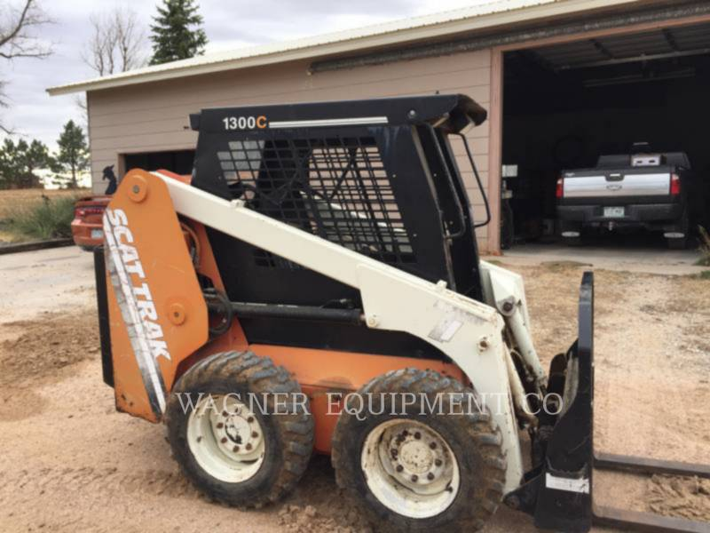 SCATTRAK CHARGEURS COMPACTS RIGIDES 1300C equipment  photo 2