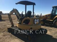 CATERPILLAR PELLES SUR CHAINES 305D CR equipment  photo 3
