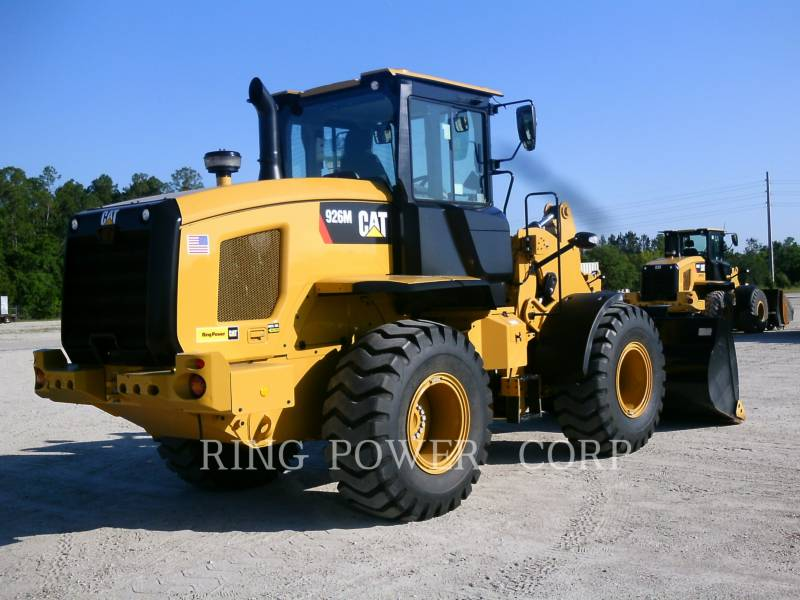 CATERPILLAR CARGADORES DE RUEDAS 926MQC equipment  photo 3