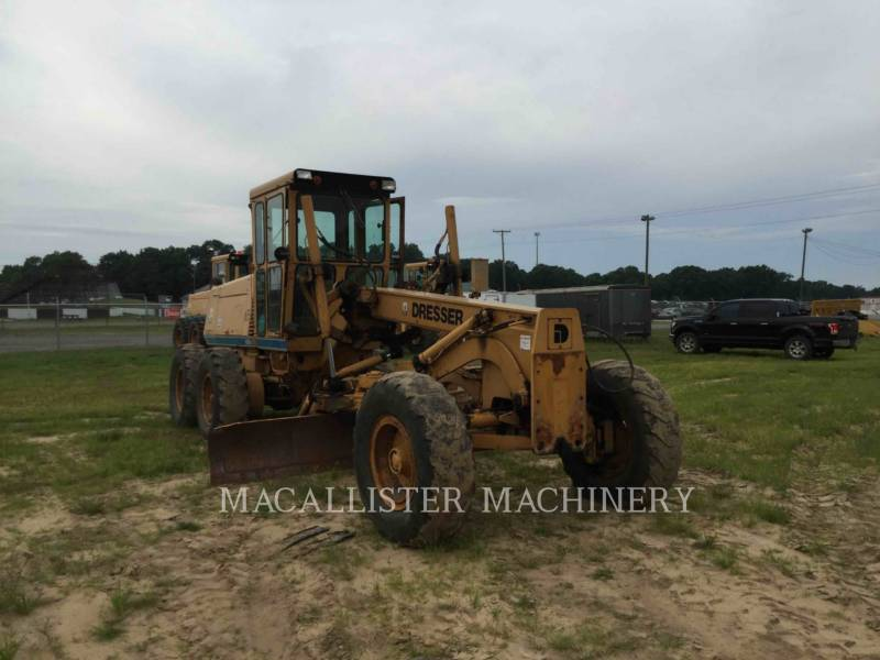 DRESSER MOTOR GRADERS A550 equipment  photo 2