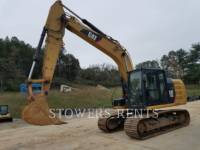 Equipment photo CATERPILLAR 316EL EXCAVADORAS DE CADENAS 1
