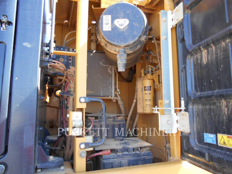 CATERPILLAR 履带式挖掘机 336EL equipment  photo 14