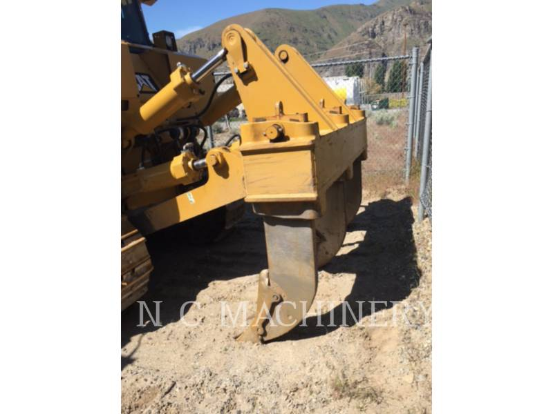 CATERPILLAR KETTENDOZER D8T equipment  photo 16