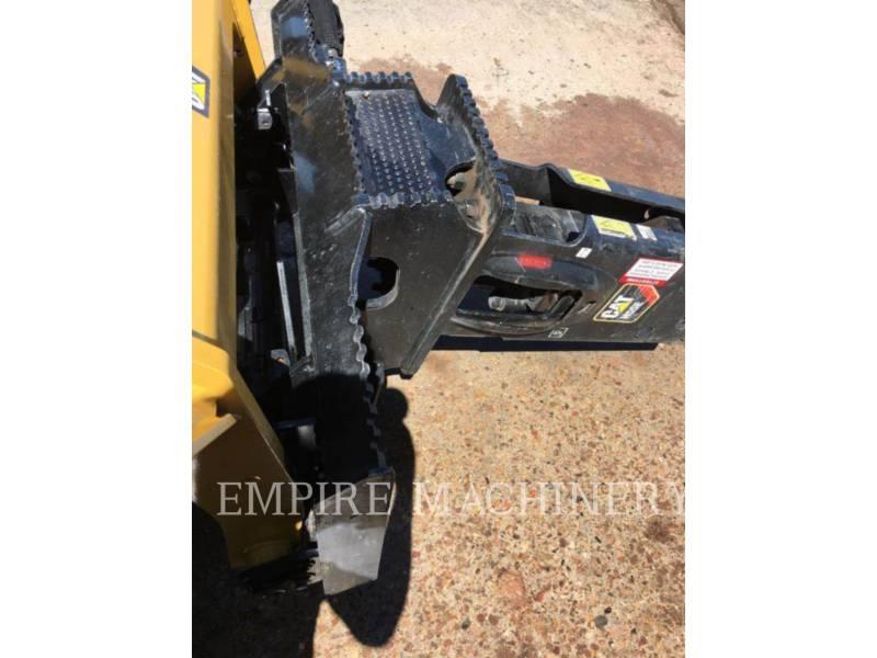 CATERPILLAR  HAMMER H55E SSL equipment  photo 3