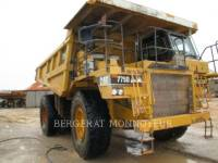 CATERPILLAR ダンプ・トラック 775D equipment  photo 3