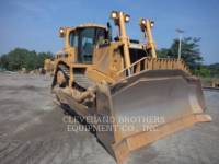 CATERPILLAR KETTENDOZER D8T R equipment  photo 2