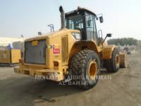 CATERPILLAR CARGADORES DE RUEDAS 950 H equipment  photo 5