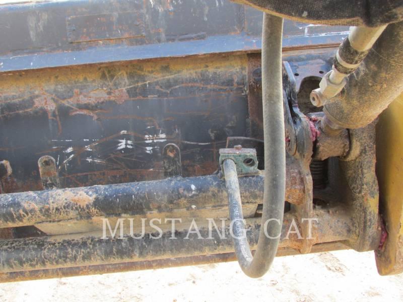 CATERPILLAR KOMPAKTLADER 259D equipment  photo 11