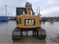 CATERPILLAR PELLES SUR CHAINES 314DLCR PT equipment  photo 13
