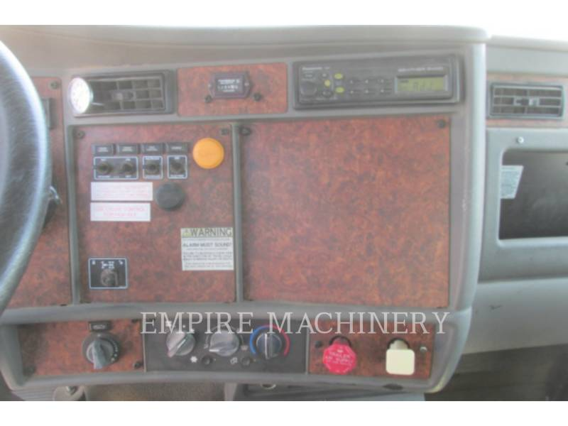 KENWORTH AUTOMEZZI DA TRASPORTO T300 equipment  photo 13