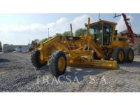CATERPILLAR MOTOR GRADERS 140HNA equipment  photo 1