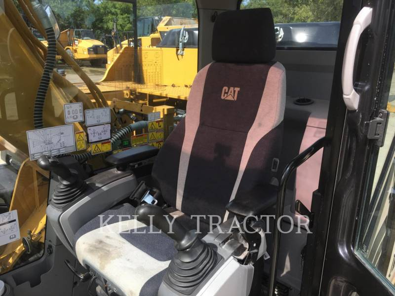 CATERPILLAR TRACK EXCAVATORS 316EL equipment  photo 15