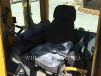 CATERPILLAR TRACTORES DE CADENAS D6N LGP AR equipment  photo 9