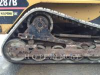 Caterpillar ÎNCĂRCĂTOARE PENTRU TEREN ACCIDENTAT 287B  equipment  photo 8