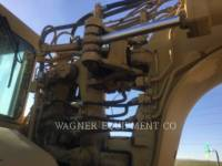 CATERPILLAR WHEEL TRACTOR SCRAPERS 623E equipment  photo 8