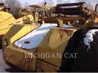 CATERPILLAR WHEEL TRACTOR SCRAPERS 613 equipment  photo 4