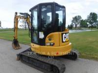 CATERPILLAR EXCAVADORAS DE CADENAS 304E2 CRCB equipment  photo 5