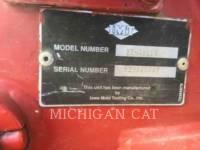 IMT INNE EZHAULER. BACKYARD. DIGGER equipment  photo 19