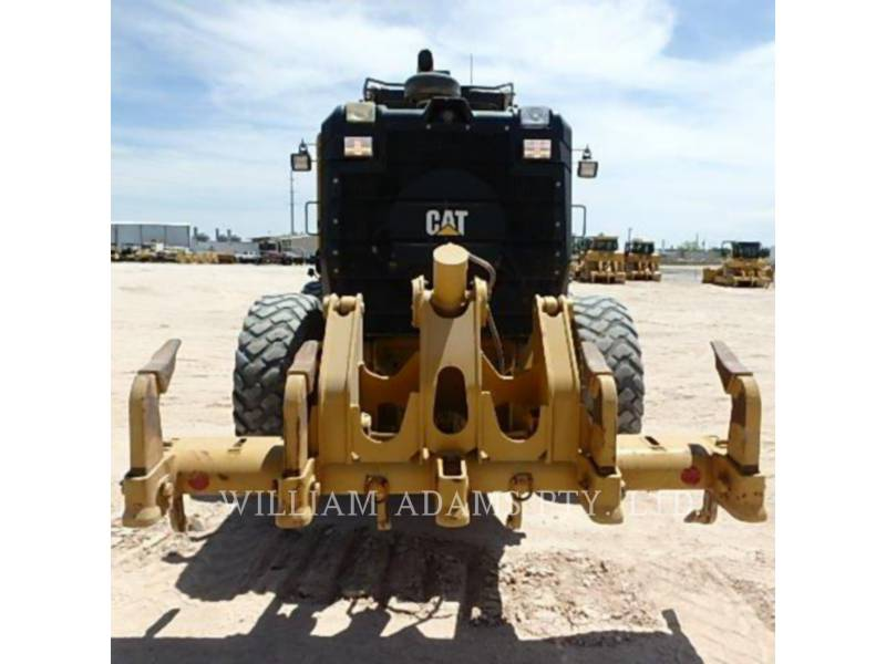 CATERPILLAR MOTONIVELADORAS 140M2AWD equipment  photo 13