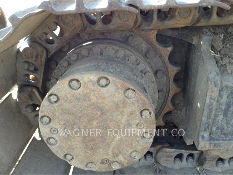 DEERE & CO. EXCAVADORAS DE CADENAS 200C equipment  photo 13