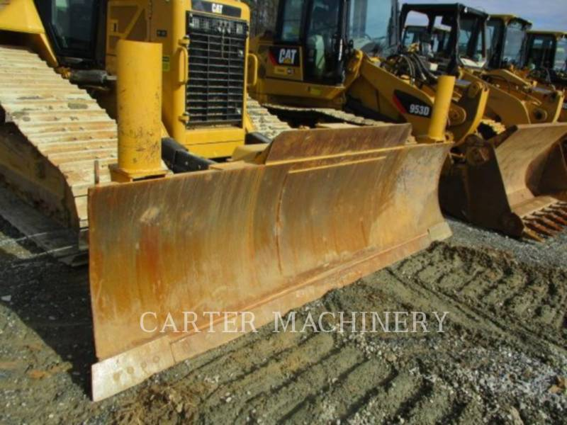 CATERPILLAR TRACK TYPE TRACTORS D6NLGP ARO equipment  photo 9