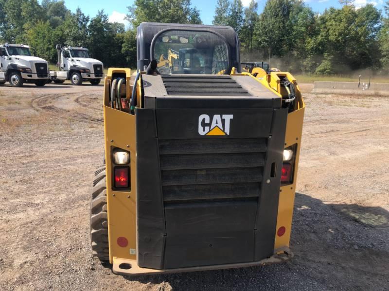 CATERPILLAR KOMPAKTLADER 236 D equipment  photo 10
