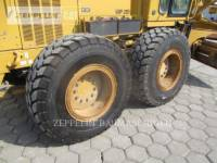 Caterpillar AUTOGREDERE 160K equipment  photo 12