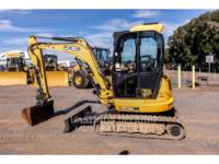 JCB TRACK EXCAVATORS 8035ZTS_JC equipment  photo 4