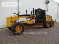 Equipment photo CATERPILLAR 140M MOTORGRADER 1