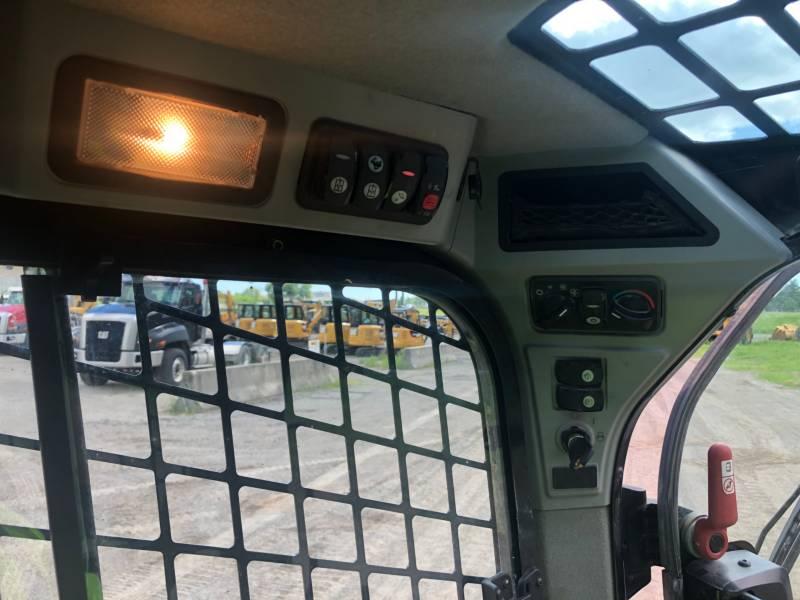 CATERPILLAR DELTALADER 289 D equipment  photo 15
