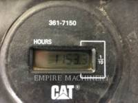 CATERPILLAR PNEUMATIC TIRED COMPACTORS CW14 equipment  photo 5