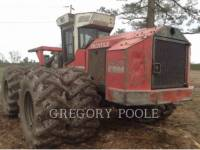 PRENTICE FORESTRY - FELLER BUNCHERS - WHEEL 2670 equipment  photo 4