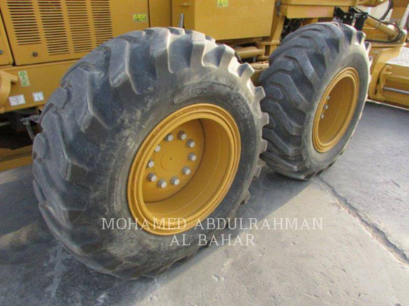 CATERPILLAR MOTONIVELADORAS 160 K equipment  photo 16