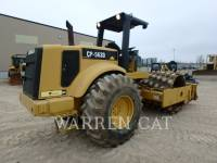 CATERPILLAR FINISSEURS CP563D equipment  photo 6